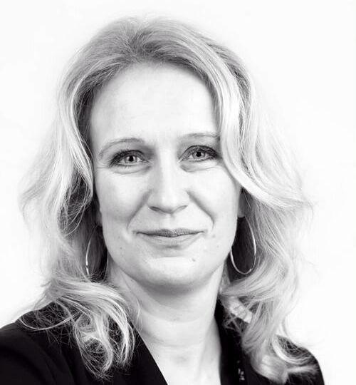 foto Edith Groenendaal - examinator NAAW