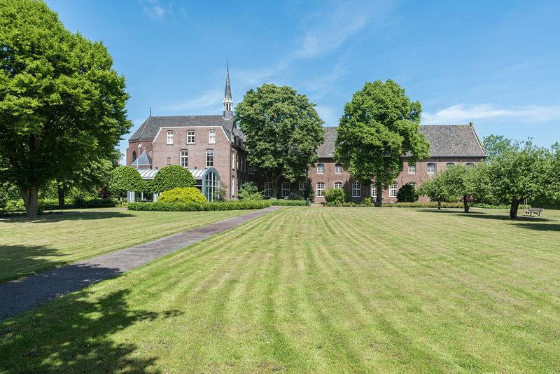 NAAW locatie Ravensteijn